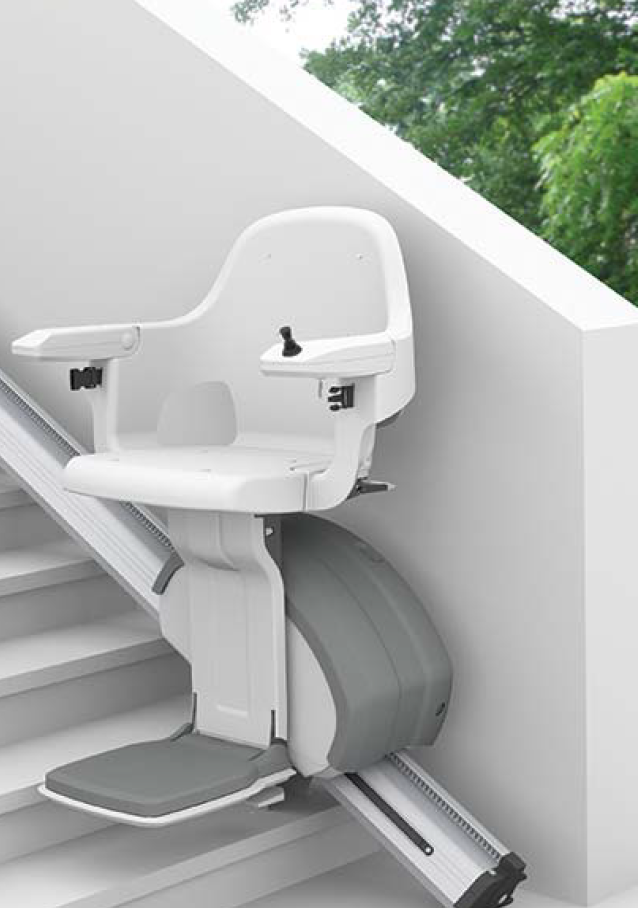 Stair Lift (Chair Type)
